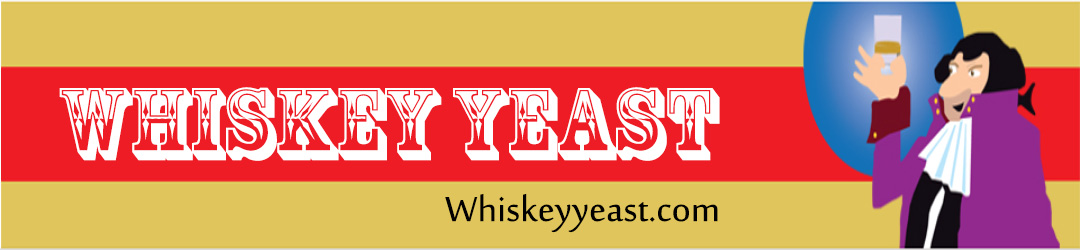Whiskeyyeast