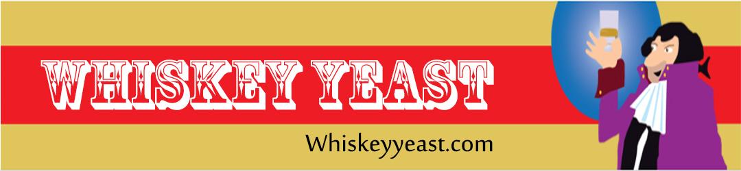 Whiskeyyeast